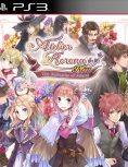 Box art - Atelier Rorona Plus: The Alchemist of Arland