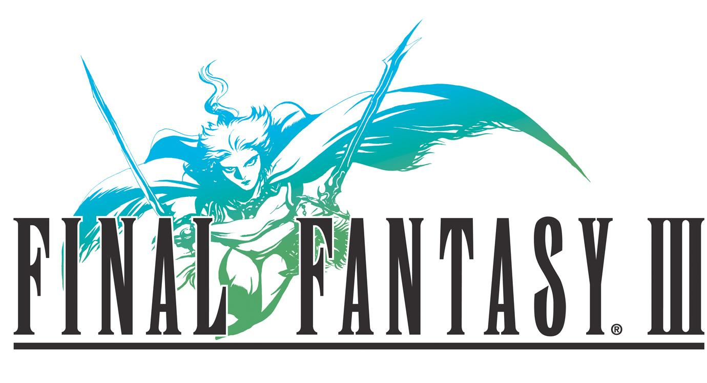 Box art - Final Fantasy III