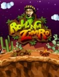 Box art - Rolling Zimro