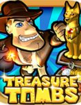 Box art - Treasure Tombs - Ra Deal