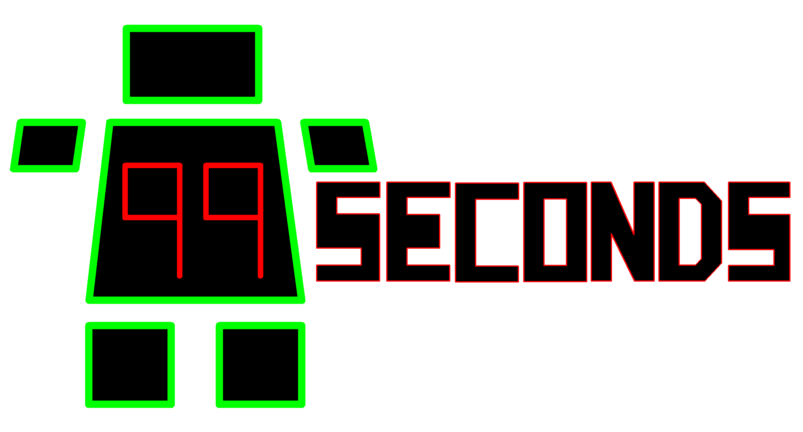 Box art - 99Seconds