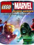 Box art - LEGO Marvel Super Heroes: Universe in Peril