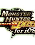 Box art - Monster Hunter Freedom Unite for iOS