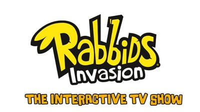 Box art - Rabbids Invasion: The Interactive TV Show