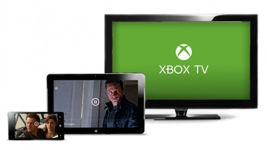 Xbox Entertainment Gets The Axe Halo Tv Projects Live On Update