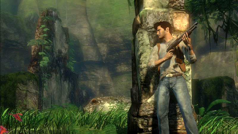 Uncharted Movie Starts Filming Next Year Update Release Date