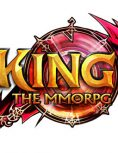 Box art - King: The MMORPG