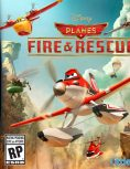 Box art - Planes: Fire and Rescue