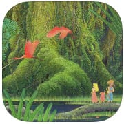 Box art - Secret of Mana