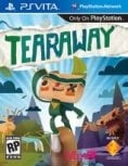 Box art - Tearaway