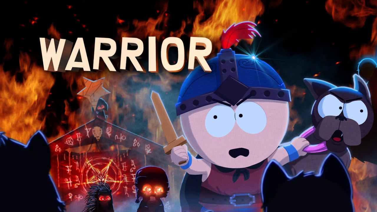 South Park The Stick Of Truth Character And Class Guide