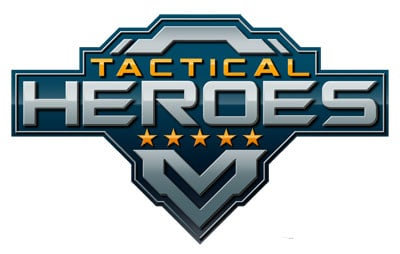Box art - Tactical Heroes