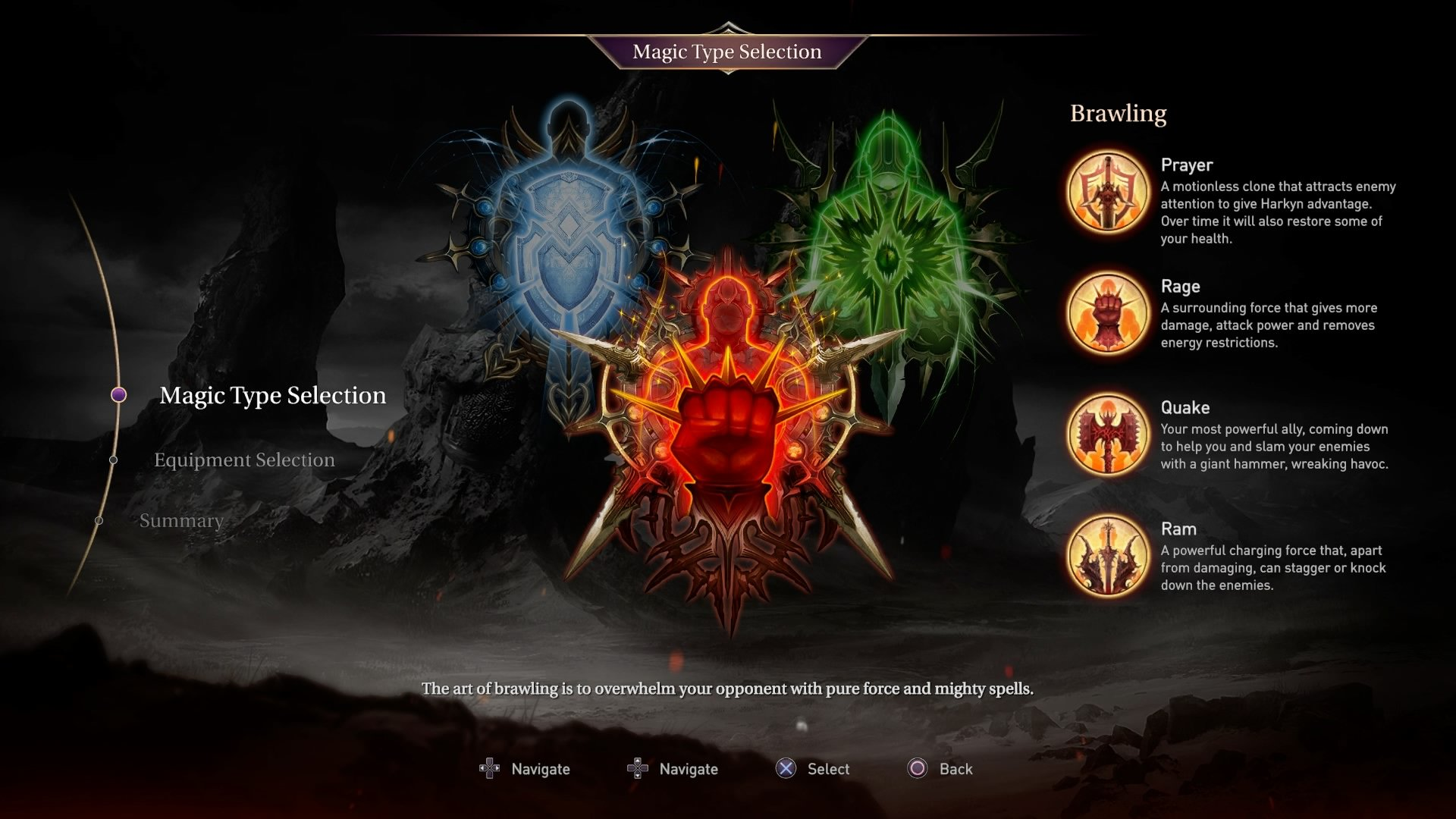 Lords Of The Fallen Magic Guide Gamerevolution