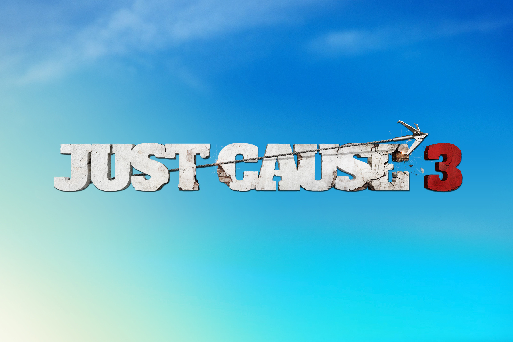 Box art - Just Cause 3