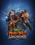 Box art - Orcs Must Die! Unchained