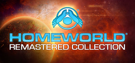 Box art - Homeworld Remastered Collection