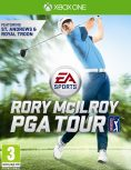 Box art - EA SPORTS Rory McIlroy PGA Tour