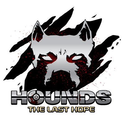 Box art - Hounds: The Last Hope