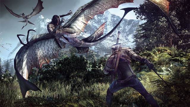 Top 10 Best PC Mods for The Witcher 3: Wild Hunt - GameRevolution