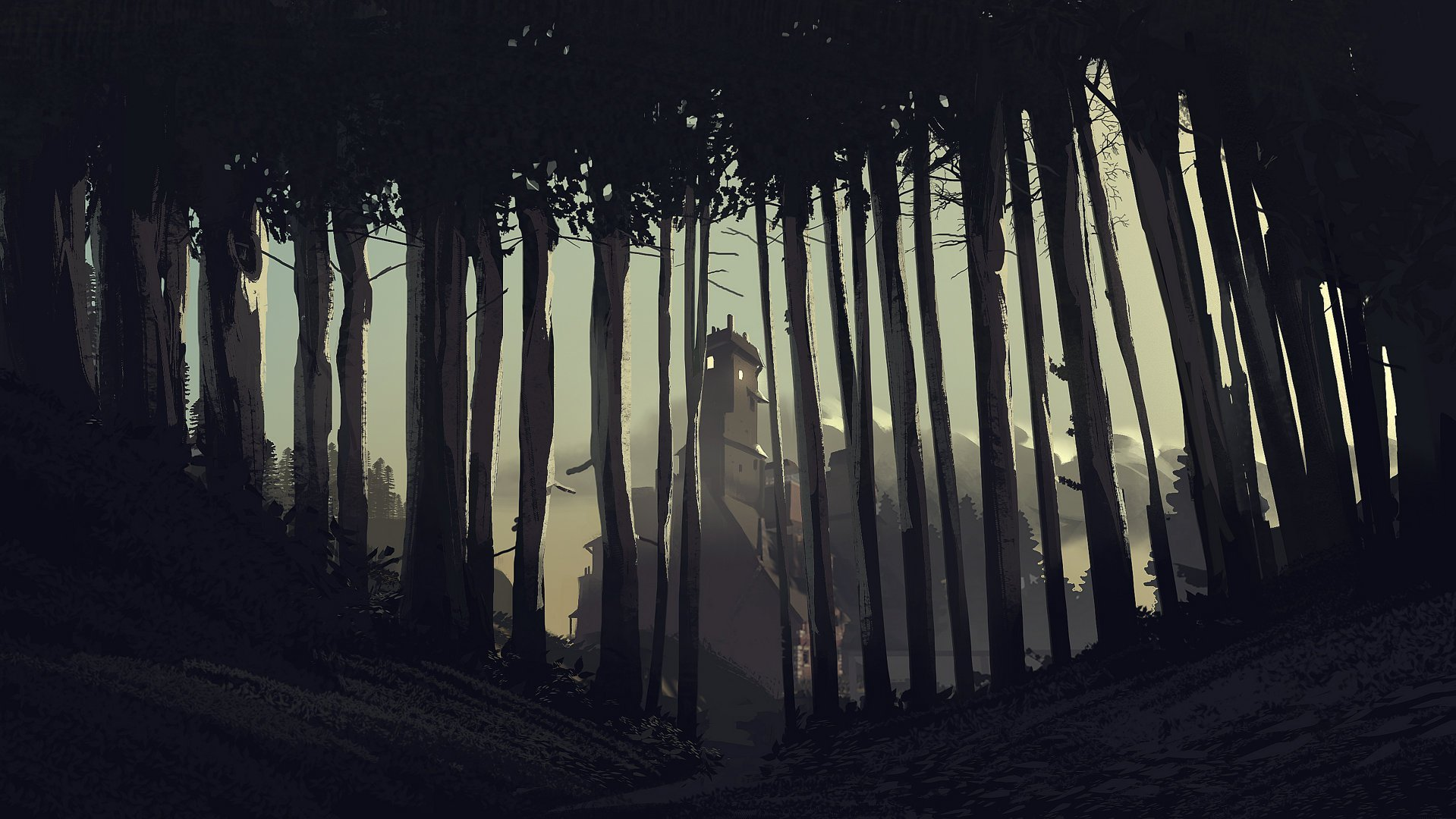 What Remains of Edith Finch flutters to Xbox One next week