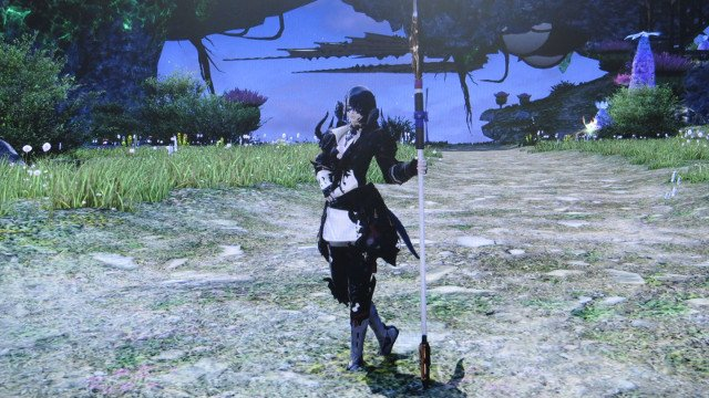 final fantasy 14 lancer guide