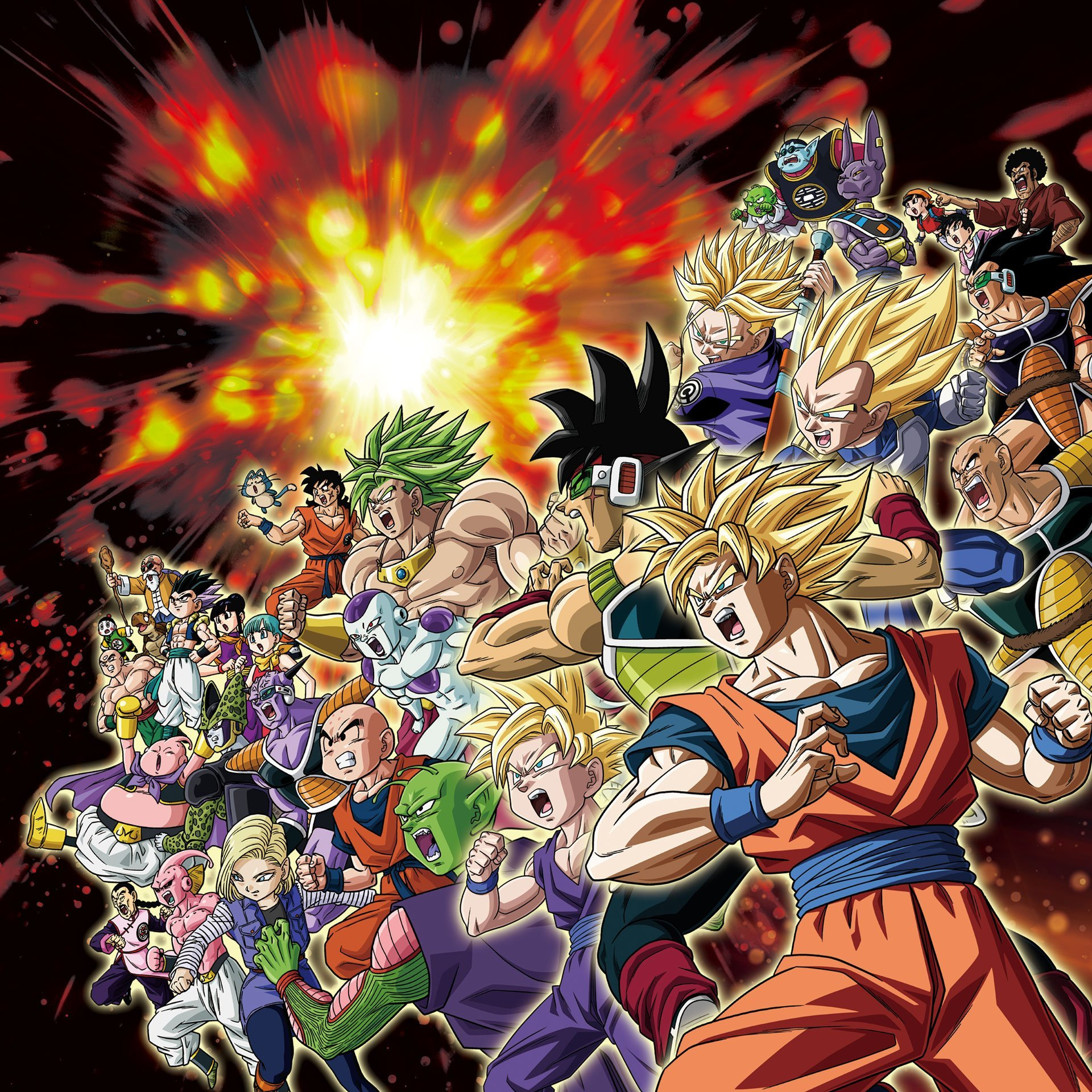 Dragon ball z extreme butoden archives gamerevolution - Images dragon ball z ...