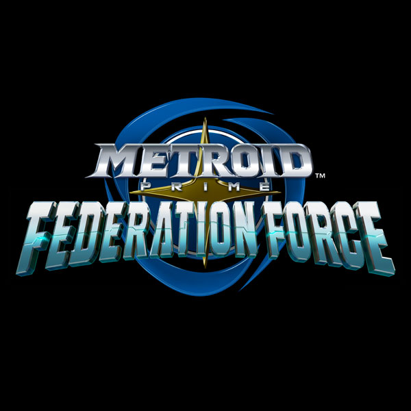 Box art - Metroid Prime: Federation Force