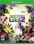 Box art - Plants vs. Zombies: Garden Warfare 2