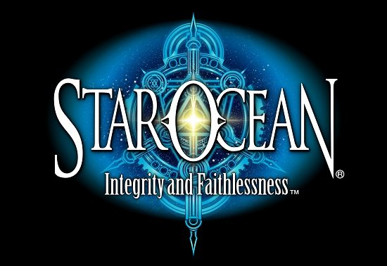 Box art - STAR OCEAN: Integrity and Faithlessness