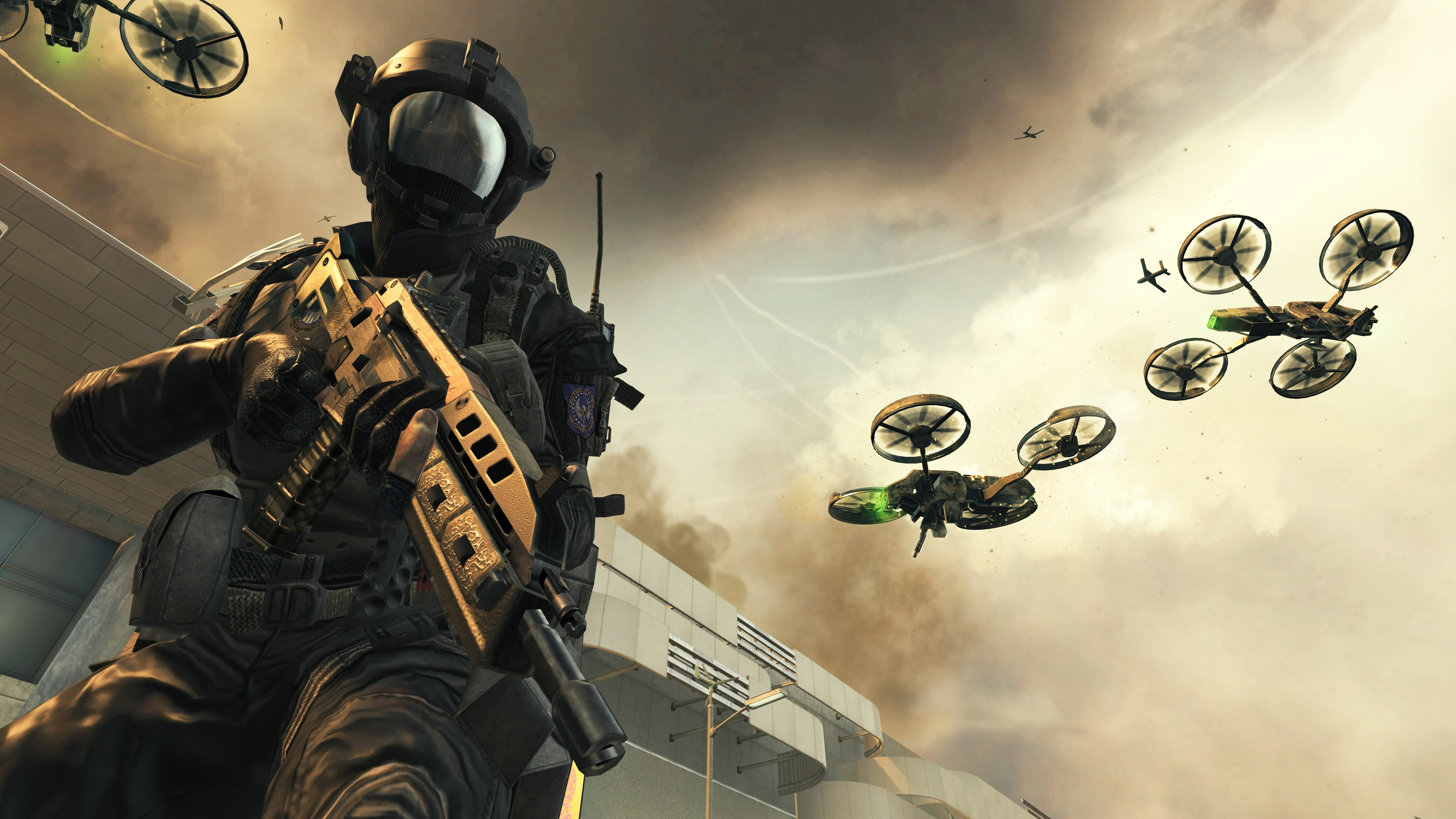 Call Of Duty Dominates Xbox One's List Of Most Requested Bc Games Black  Ops Ii