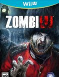 Box art - ZombiU