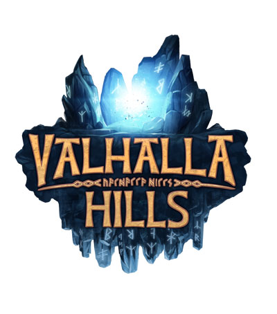 Box art - Valhalla Hills