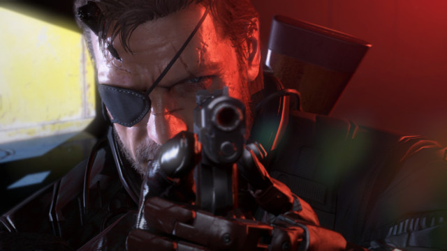 An Incomplete MGSV: The Phantom Pain Offers Clue to Why Kojima Was