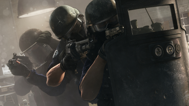 Grab a Free Rainbow Six Siege Beta Code Here and Play Now on PC, PS4