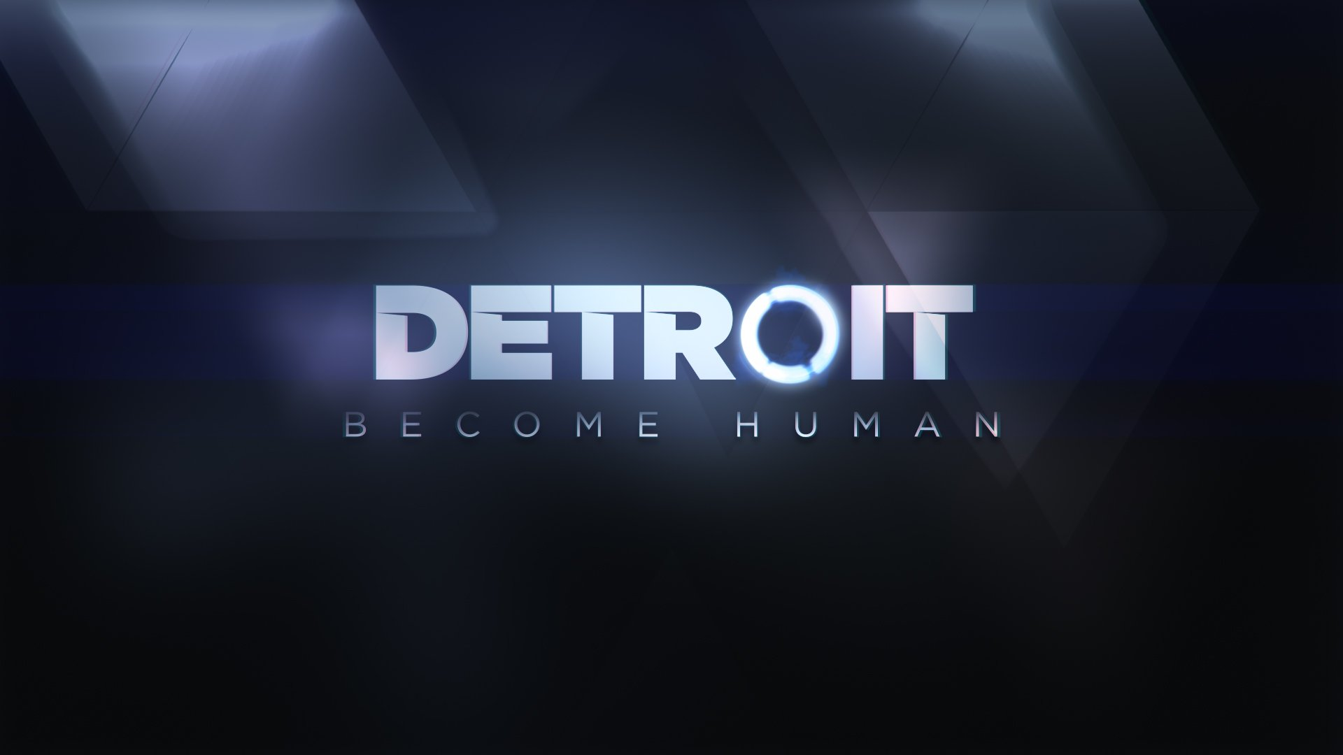 Box art - Detroit: Become Human