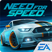 Box art - Need for Speed: No Limits