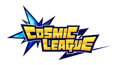 Box art - Cosmic League