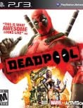 Box art - Deadpool