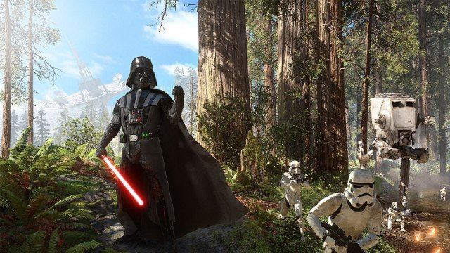 5 Reasons You'll Stop Playing Star Wars: Battlefront Within a Week