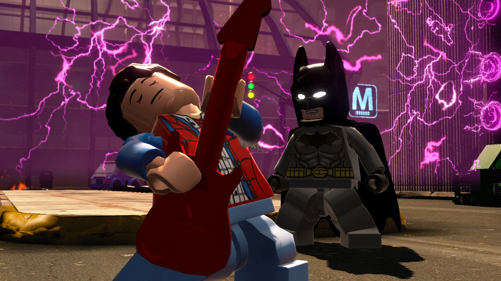 Lego Dimensions Is Done As WB Ceases Development