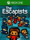 Box art - The Escapists,The Escapists (Xbox One)