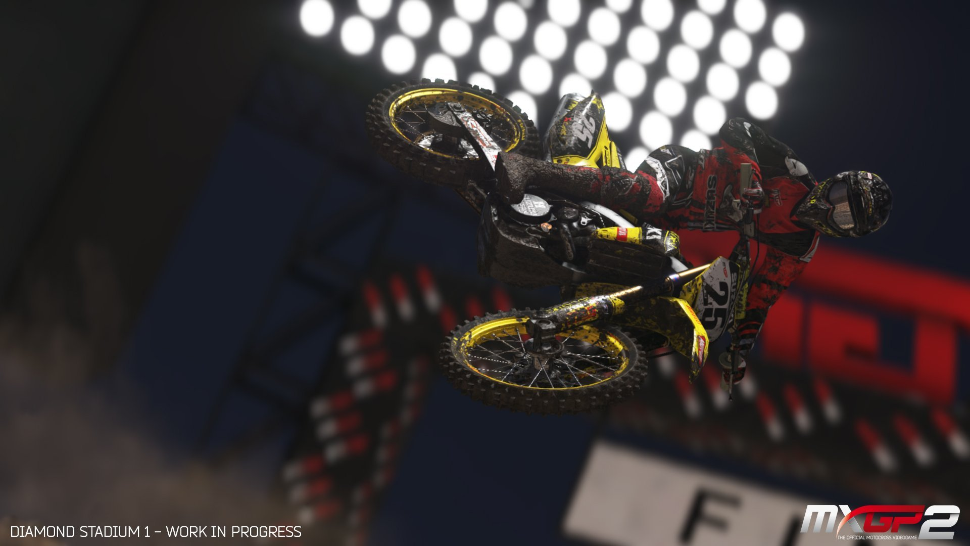 Mxgp2 The Official Motocross Videogame Archives Gamerevolution Game Ps4 Mx Gp 2