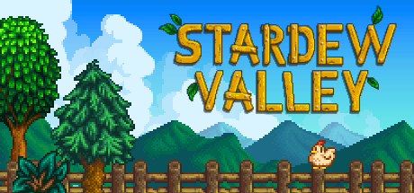 Box art - Stardew Valley