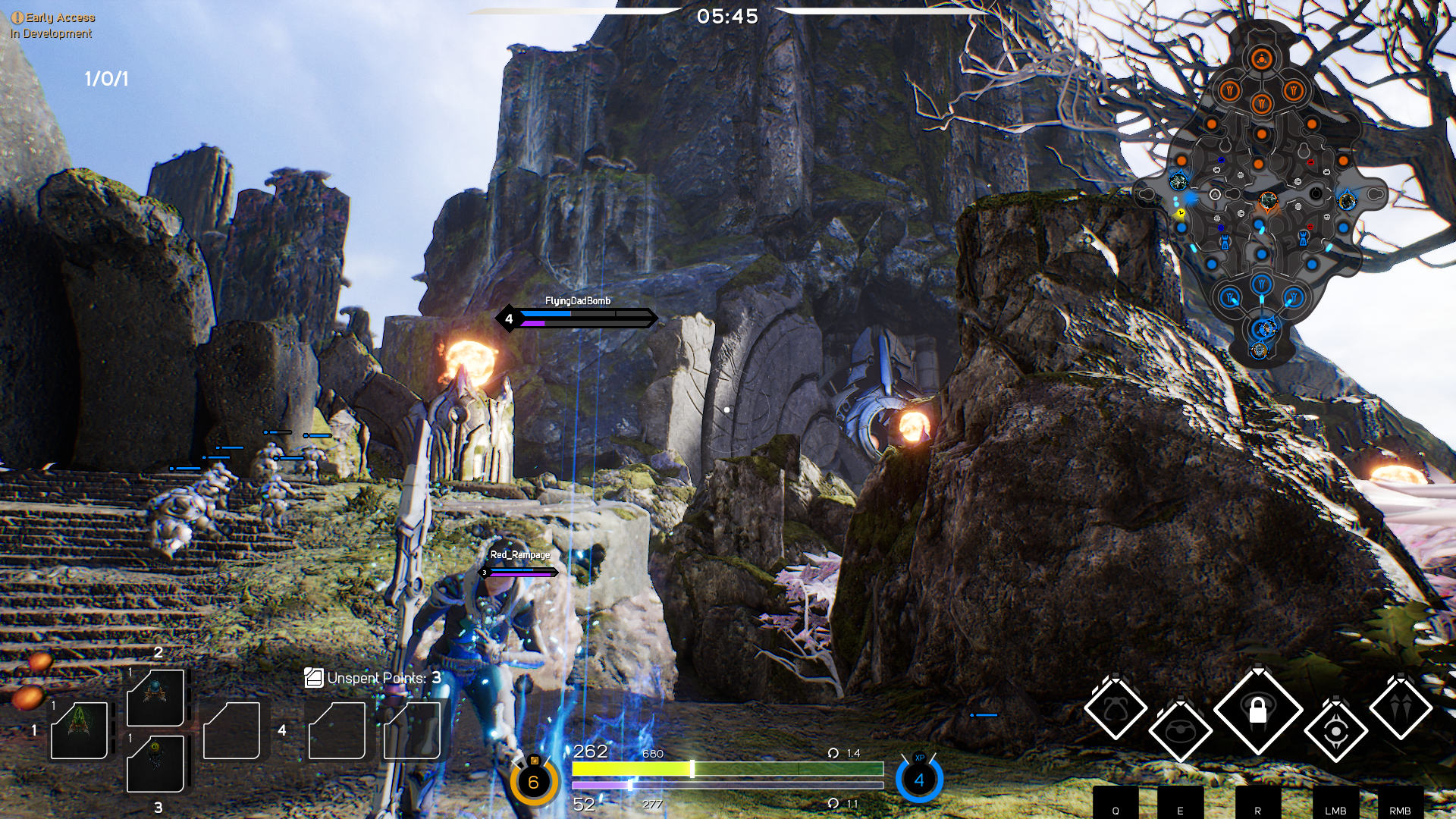 Paragon, and The MOBA Takeover of Video Games