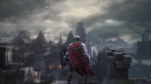 Introducing Rekindled FX, Dark Souls 3's First SweetFX Graphics