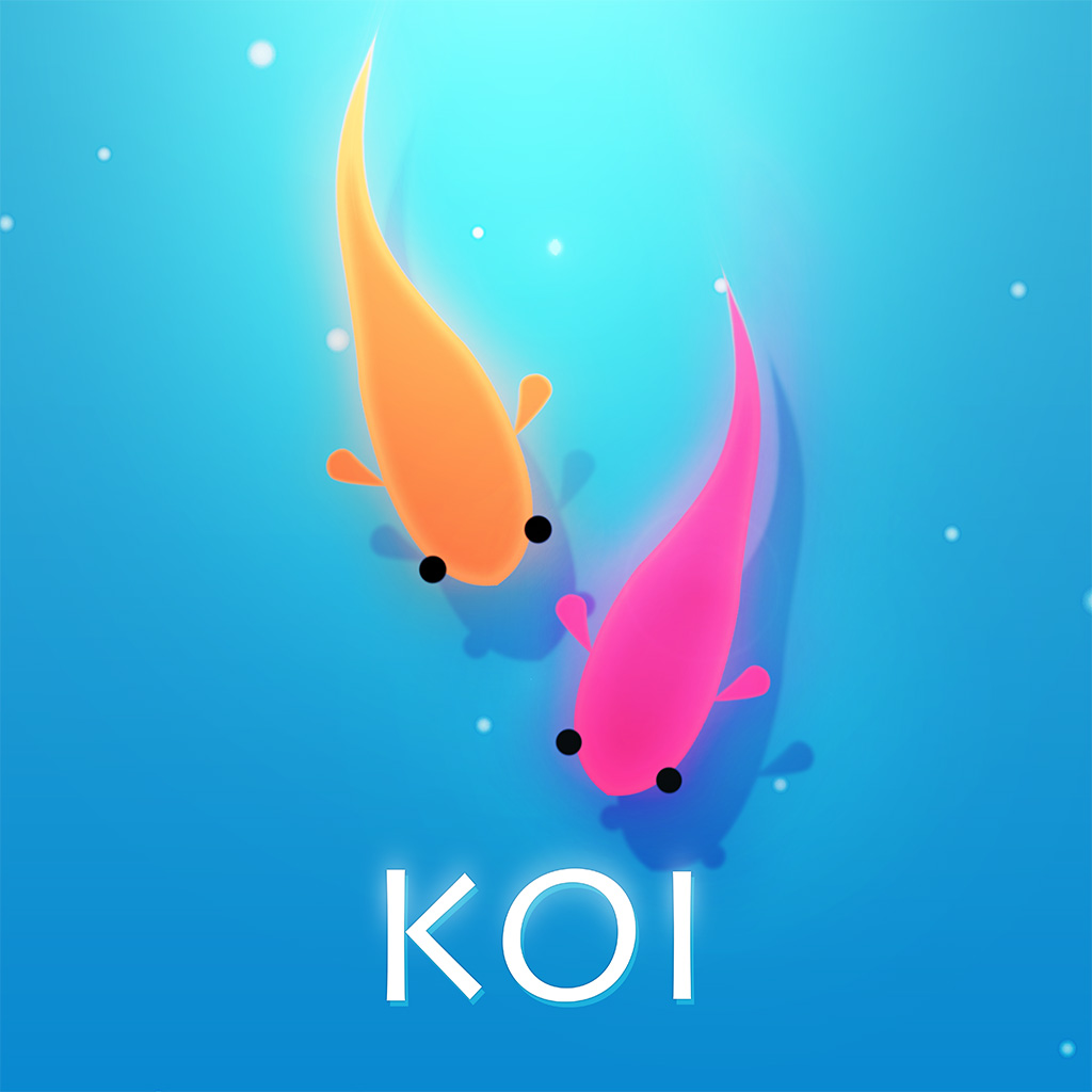 Box art - KOI