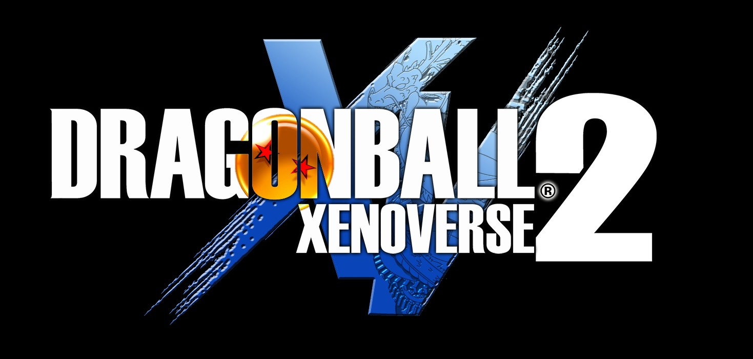 Box art - Dragon Ball Xenoverse 2