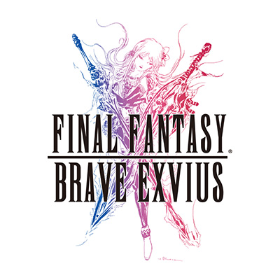 Box art - FINAL FANTASY BRAVE EXVIUS