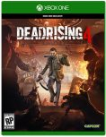 Box art - Dead Rising 4