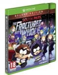 Box art - South Park: The Fractured But Whole